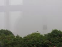Llego la Neblina y oculto el faro